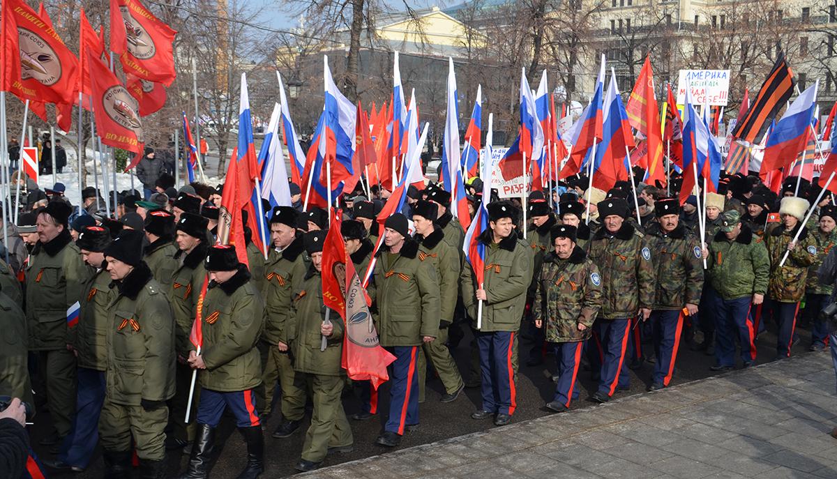 Каким должно быть казачество в России?