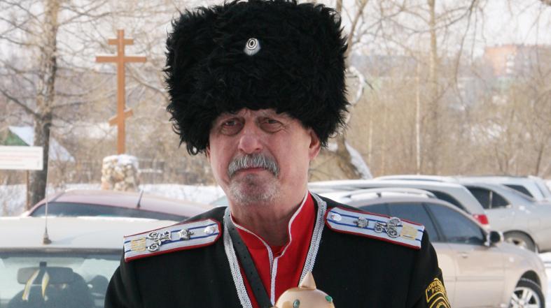 Про то, кто имеет право носить казачью форму. Мнение казака