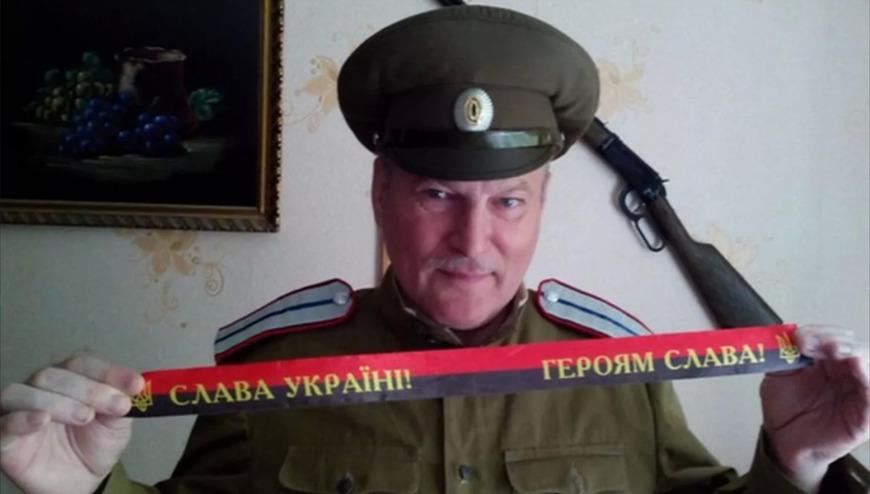 Александр Дзиковицкий