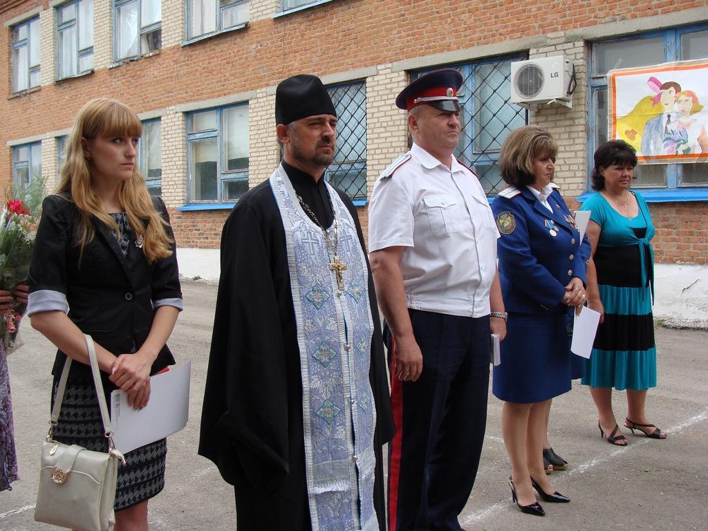 На отчетно-выборном Круге Восточного казачьего округа была дана высокая оценка работе атамана и самого общества