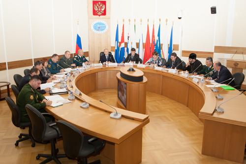 Только в четырех регионах ДФО приняты законы о развитии казачества — окружная комиссия