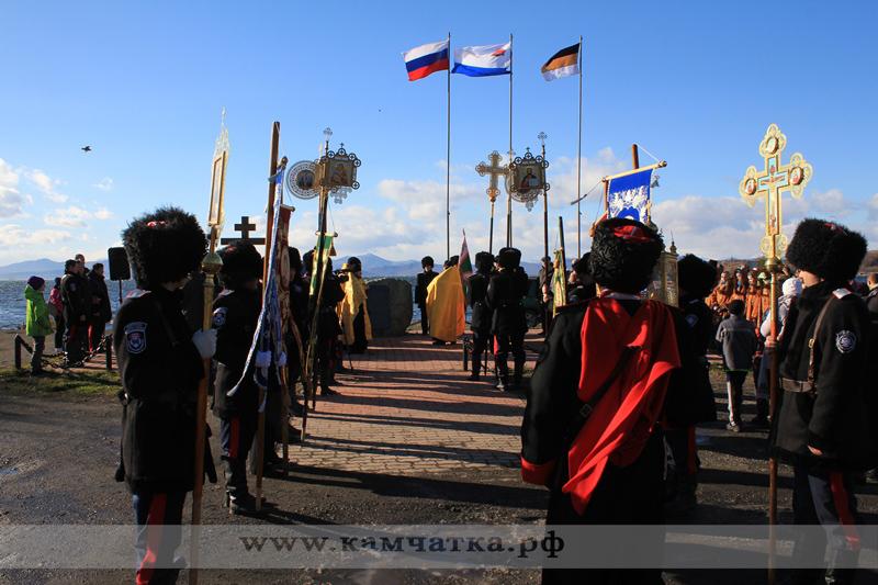 Большой круг Уссурийского казачьего войска прошёл на Камчатке