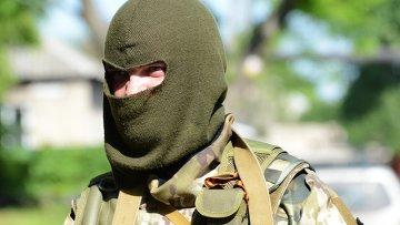 В Госдуме рассматривается проект закона о частных военных компаниях