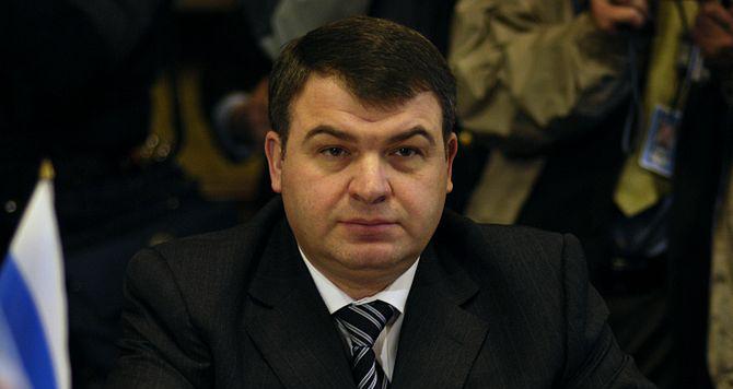 Сердюков вызвал волнение в казачьем сообществе Петербурга