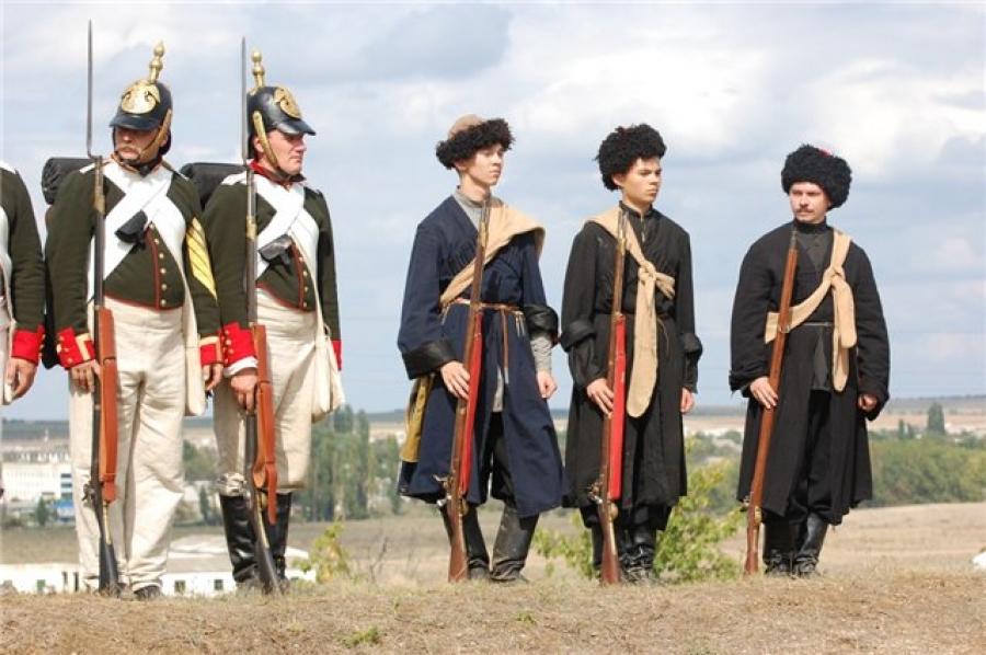 В Ставрополе появится казачий спецназ
