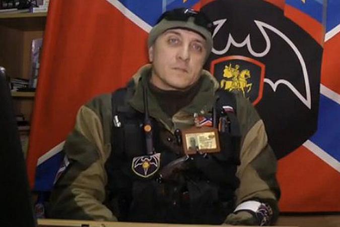 Луганский командир «Бэтмен»: убийство или ликвидация при задержании?