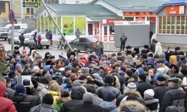 Кто гонит антиармянскую волну на Ставрополье?