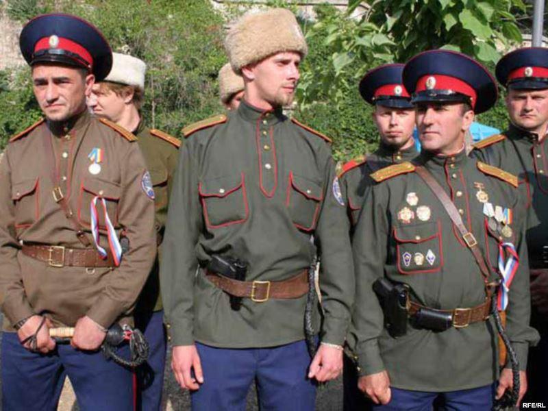 Мой народ казаки или пока есть казачество, у русской культуры остается шанс на выживание