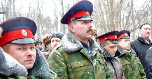 В Ростове-на-Дону представители партий раскритиковали инициативу по замене полицейских казаками и дружинниками
