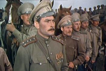 Трутнев помешал приморским казакам заявить о своих правах и проблемах
