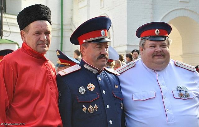 Дон встретит V Всемирный конгресс казаков