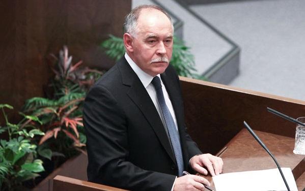 Глава ФСКН опроверг информацию о ликвидации службы