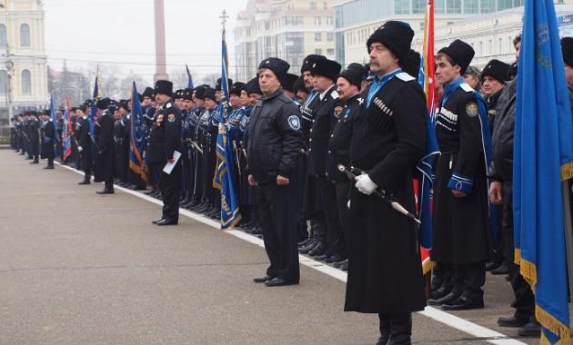 Терское войско: встряска вместо выборов?
