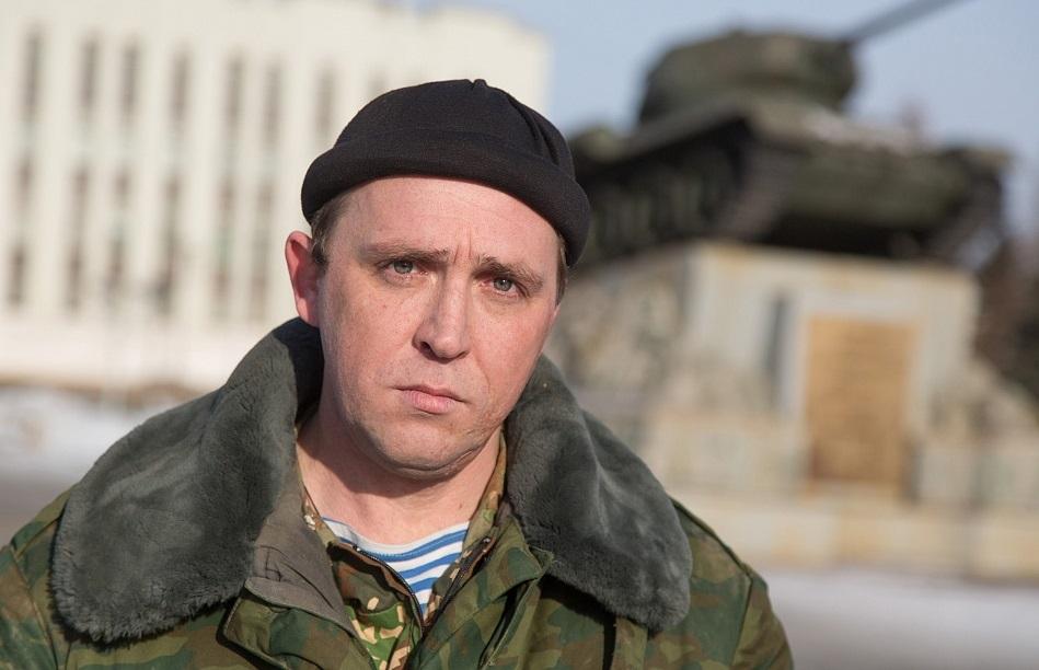 """Ополченец ДНР из Нижнего Тагила: """" Я обещал рассказать всю правду о том, что происходит на Украине"""""""