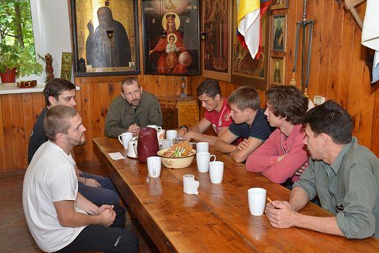«Друзья Русской Весны» — продолжаем рассказ о замечательных народных инициативах