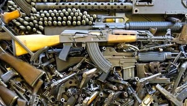 Чечня пригрозила США поставками оружия партизанам Мексики