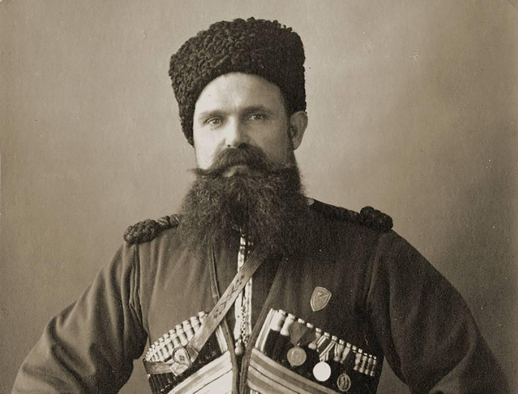 Опять про казаков русских и казаков не русских