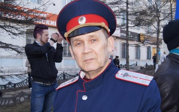 Иван Субботин: В Магаданской области необходимо развить систему непрерывного казачьего кадетского образования