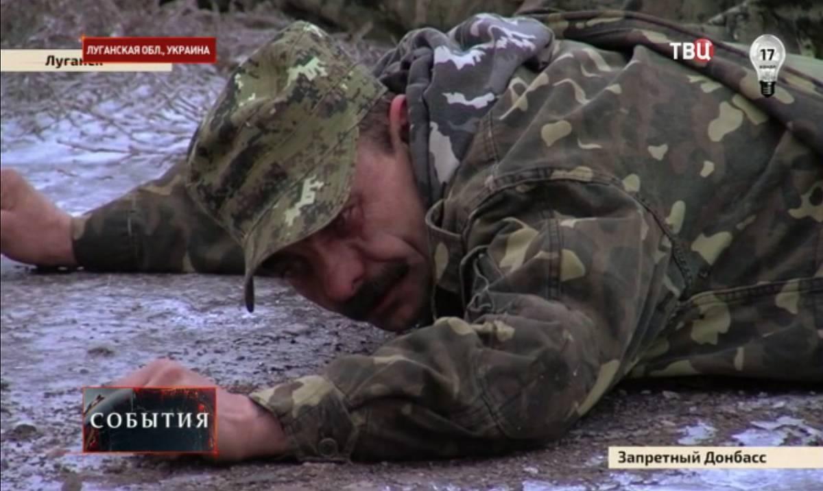 Генпрокуратура ЛНР продолжает сбор незаконного оружия