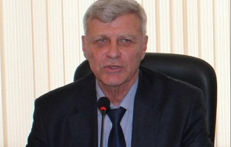 Скончался атаман Землячества казаков Азербайджана Виктор Мерешкин