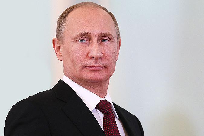 В.Путин: «Жизнь такая простая штука и жестокая»