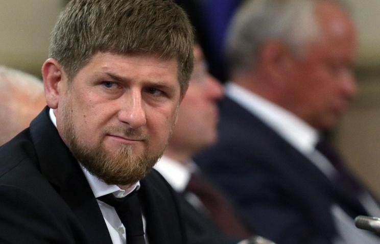 Рамзан Кадыров. Обращение к президенту США и его союзникам