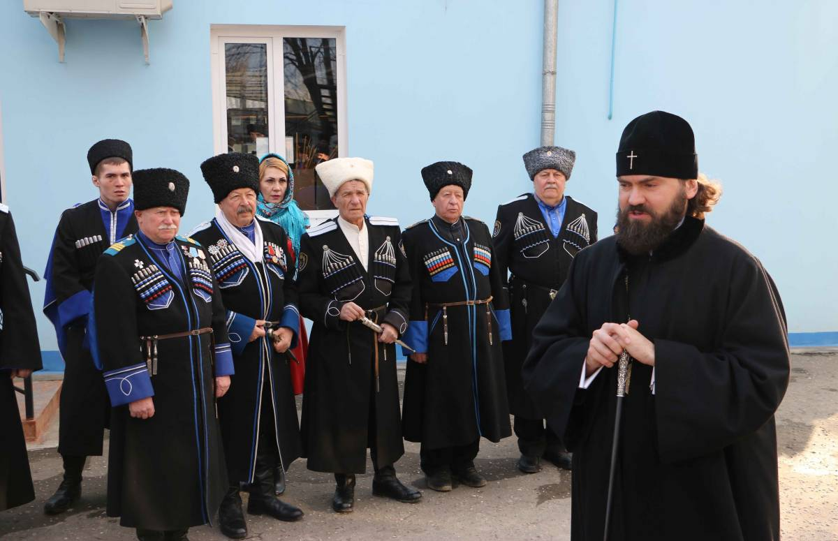 Судьба войска - завтрашняя судьба Кавказа
