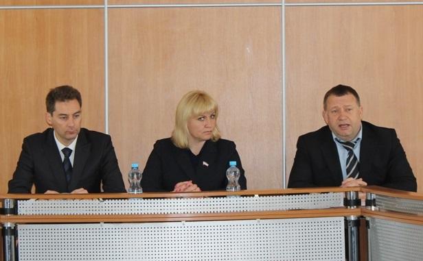 Вопросы регистрации казачьих общин обсудили в Феодосии