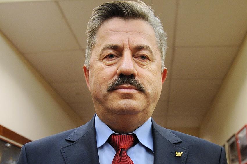 Виктор Водолацкий оценил работу в СМИ: «Пока о создании патриотического телеканала говорить рано»