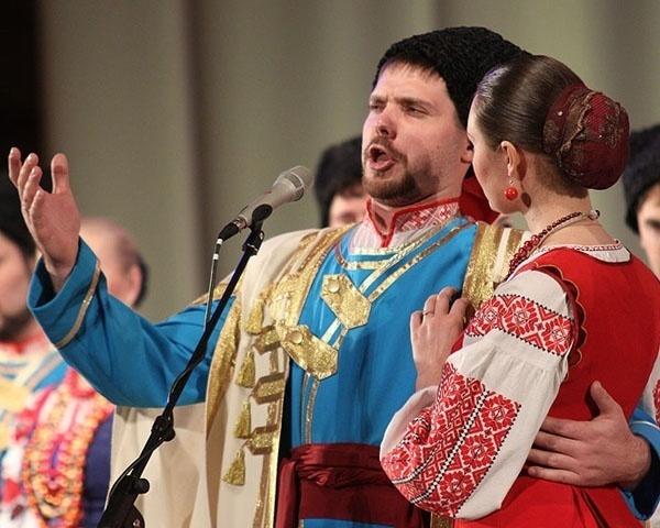 В Адыгее назовут победителей фестиваля казачьей культуры