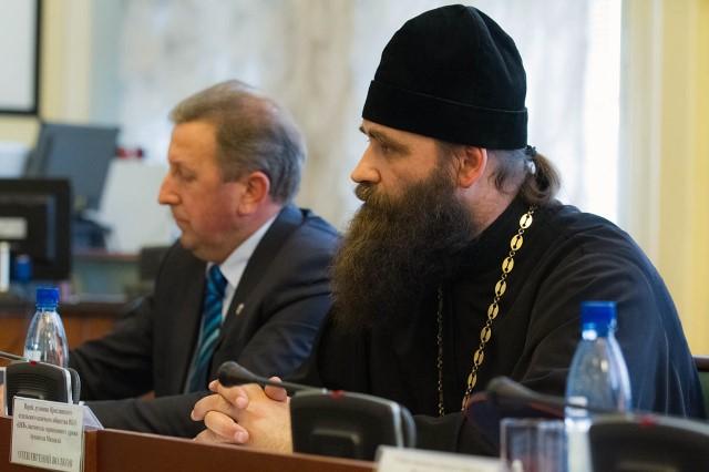 В Ярославской области будет создан штаб по оказанию юридической и консультационной помощи казачьим обществам