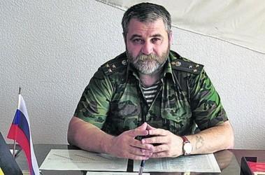 Атаман Черноморского казачества: возобновление войны в Приднестровье реально