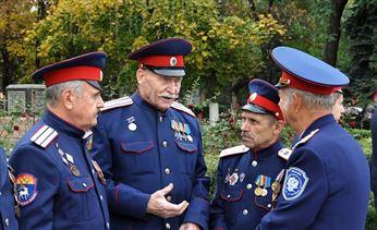 Ямальские казаки встанут на страже арктических границ