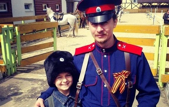 Родовой казак Сергей Селютин: «Казак и лошадь - неотъемлемые части одного целого»