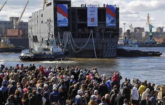"""Франция заплатит России неустойку за """"Мистрали"""" в 1,2 млрд долларов"""