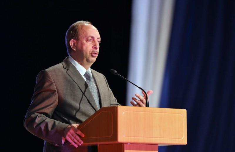 Врио губернатора ЕАО поздравил казаков с юбилеем образования окружного казачьего общества
