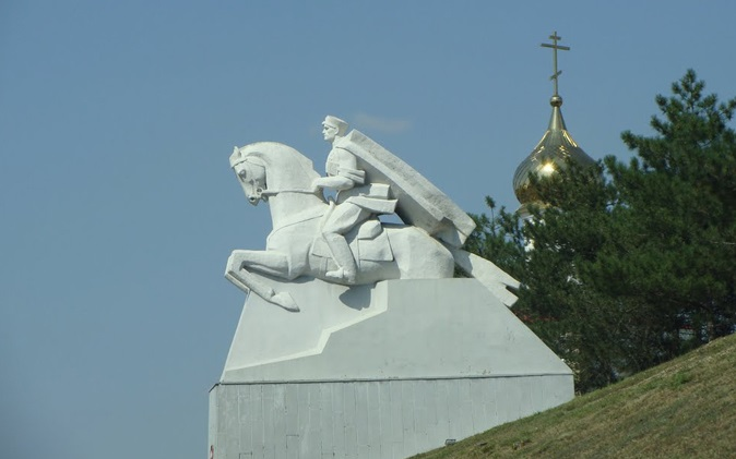 Кущевской первой в России могут придать статус станицы казачьей воинской славы