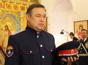 Атаман Всевеликого войска Донского Виктор Гончаров стал казачьим генералом