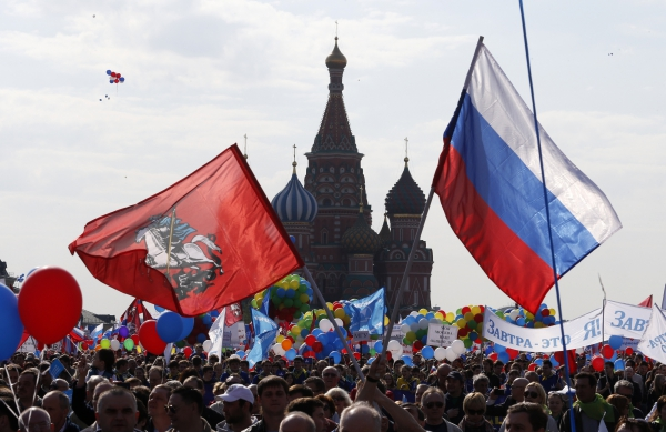 Историческая память как оружие против России