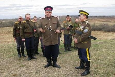 Якутским казакам готовы оказать помощь из бюджета республики