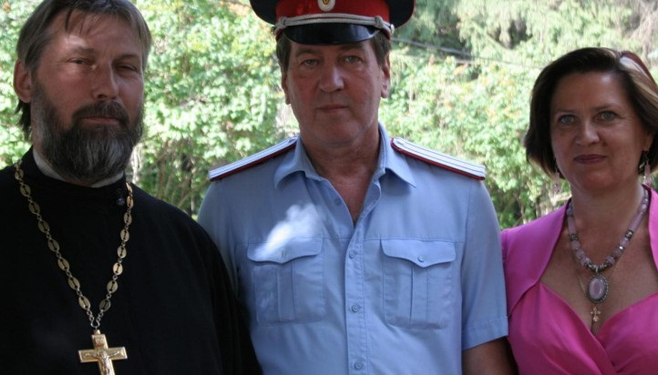 Казачий атаман Андрей Куликов о конфликте в Симбирской митрополии