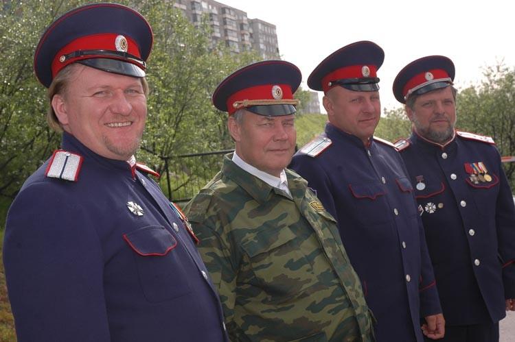 В Мурманской области казаков поддержат субсидиями