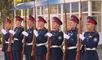 В Ростовской области открылся ещё один казачий кадетский корпус