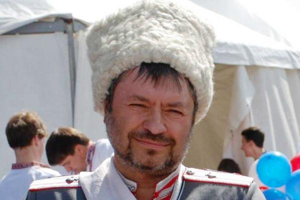 Как казачий атаман из Марьина стал общественным советником