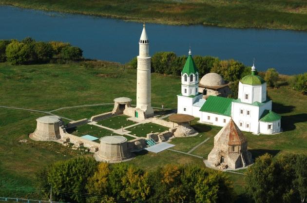 Татарские националисты выступили против строительства казачьей слободы