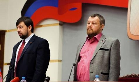 Путч в Народном Совете. Конец проекта ДНР?