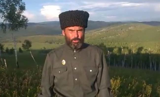 Забайкальский атаман: «Губернатор торгует нашей Родиной, не спросясь у нас»