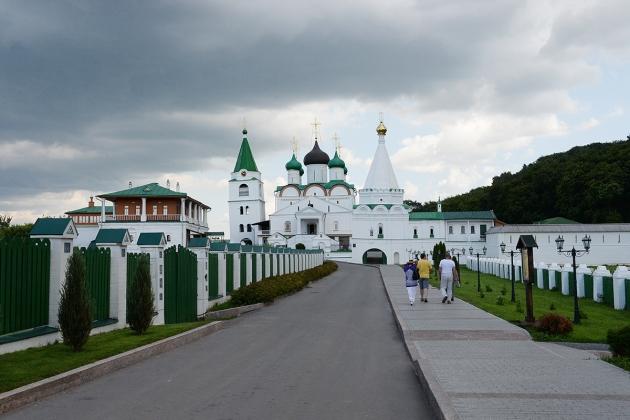 Российская православная церковь снова заподозрена в экстремизме
