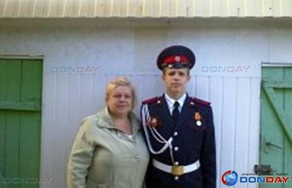 Мать курсанта обвиняет директора новочеркасского кадетского корпуса в избиении сына