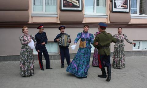 На организацию V Всемирного конгресса казаков из бюджета потратят 5,9 млн рублей
